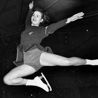 2-time US ladies champion Yvonne Sherman